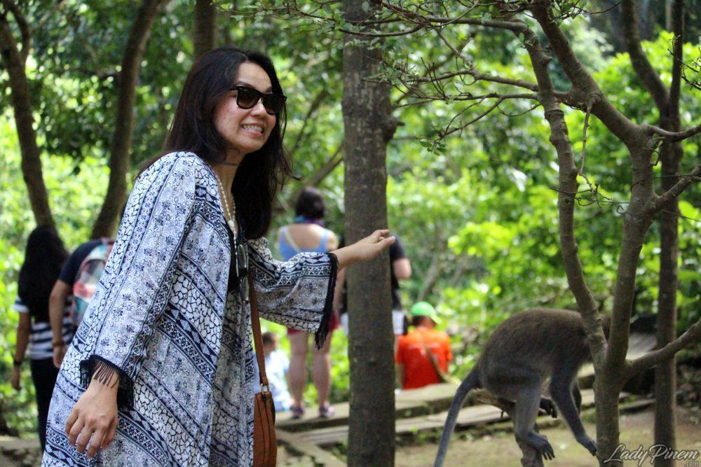 Sacred Monkey Forest Sanctuary Ubud Bali - 11