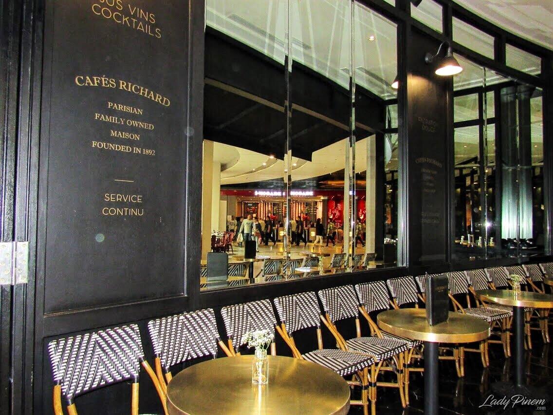 Cafe & Resto - Cafes Richard SkyAvenue 10