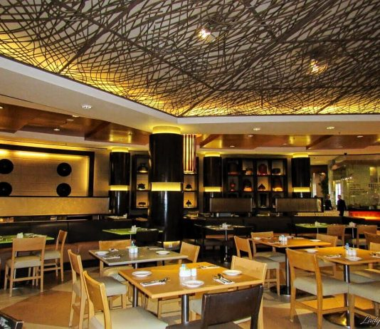 Cafe & Resto - Coffee Terrace in Resorts World Genting 1