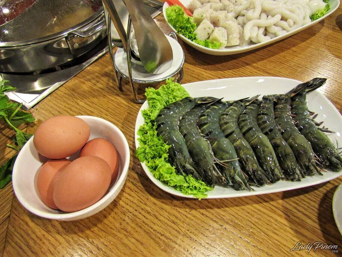 Cafe & Resto - Resort Seafood Steamboat in Resorts World Genting 4