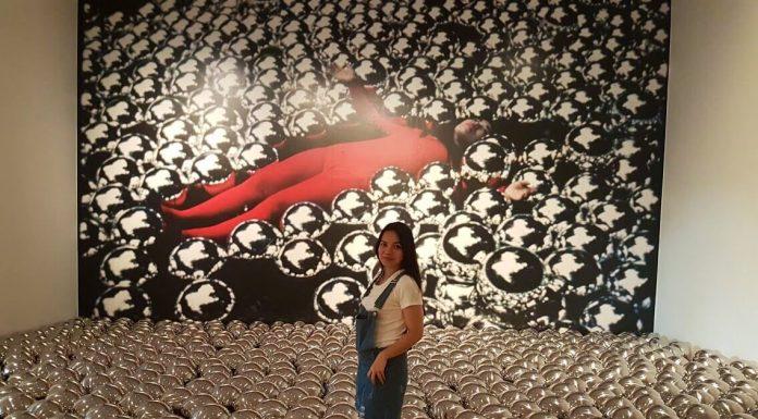 Traveling - Museum Macan 1
