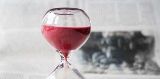 Inspirasi - Cara Berhenti Membuang Waktu - 1