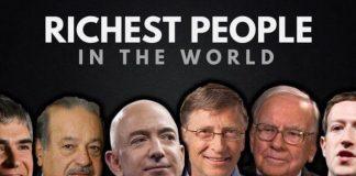 Instrumen - Dimana Orang Kaya Menginvestasikan Uangnya - 1