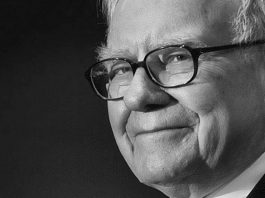 Instrumen - Strategi Investasi Warren Buffett - 1