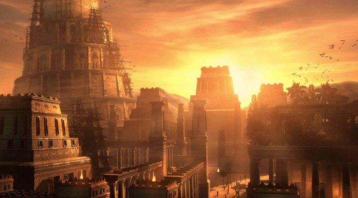 Keuangan - The Richest Man in Babylon - 1