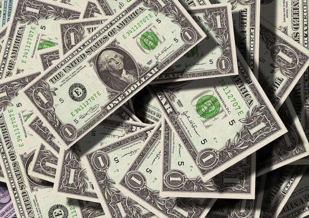 Uang - Aturan Penting Tentang Uang - 1