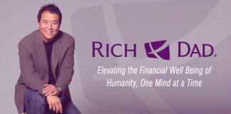 Uang - Pembelajaran Berharga dari Rich Dad Poor Dad - 1