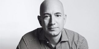 Inspirasi - Jeff Bezos Menjadi Orang Terkaya di Dunia 1