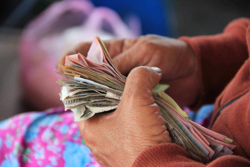 Uang - Waktumu adalah Uangmu 1