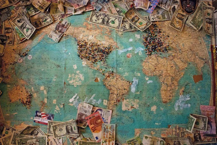 Uang - Waktumu adalah Uangmu