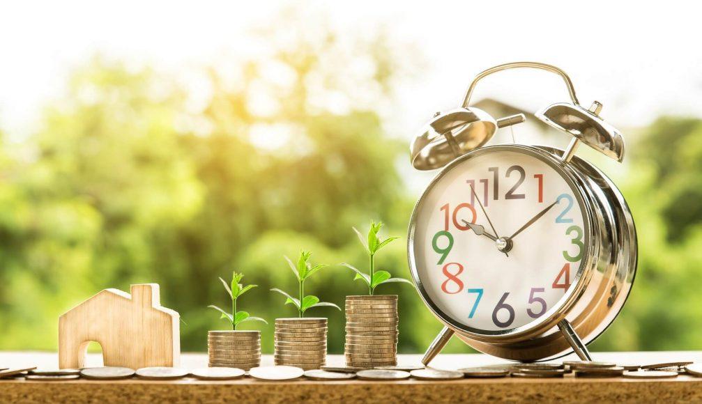 Mencapai Tujuan Keuangan 1