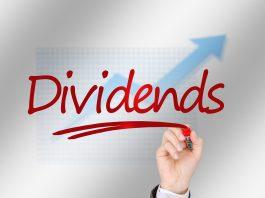 IDX High Dividend 20 Dividen
