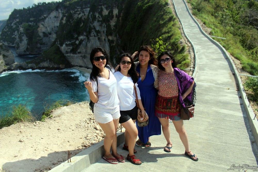 Atuh Beach Nusa Penida bali - 1
