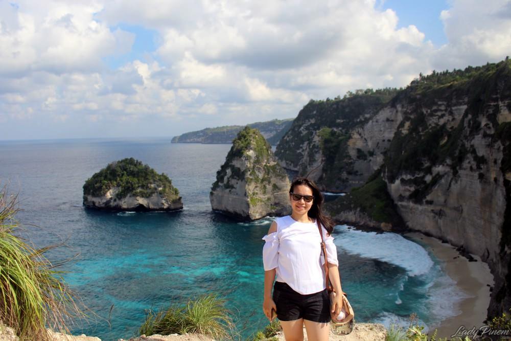 Atuh Beach Nusa Penida bali - 2