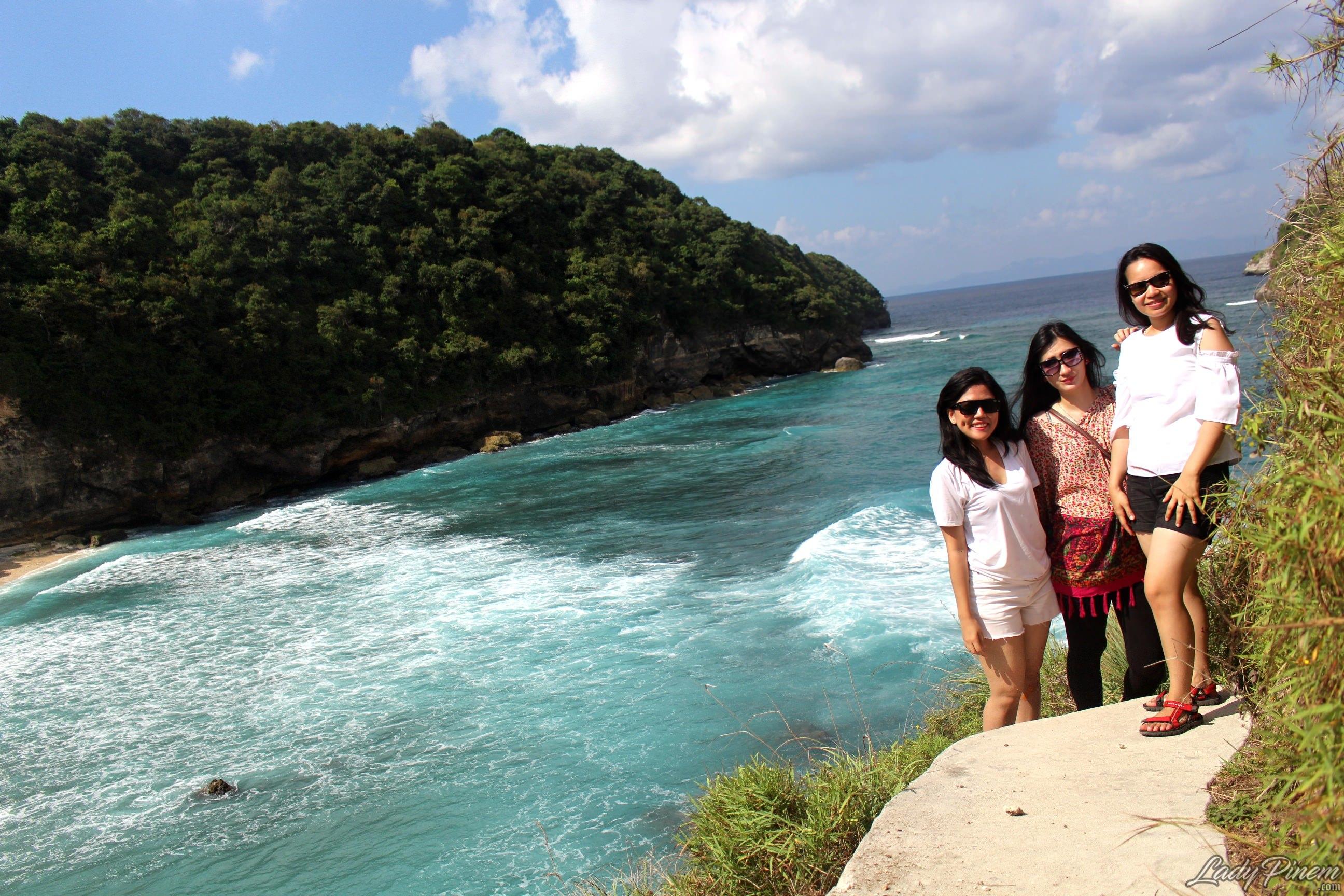 Atuh Beach Nusa Penida bali - 3