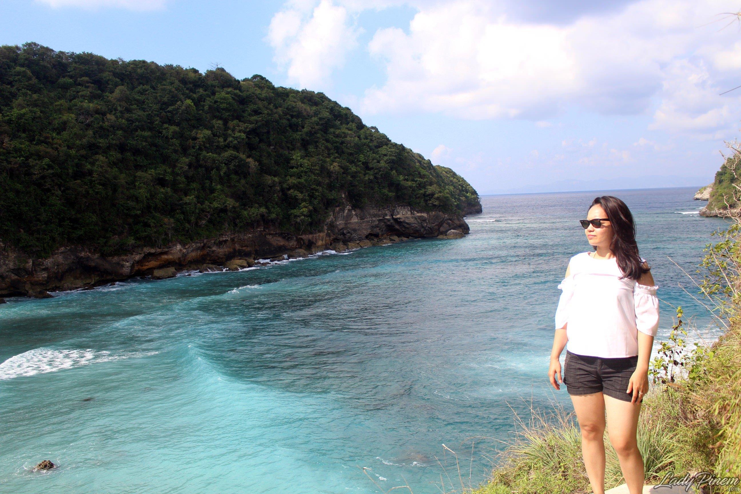 Atuh Beach Nusa Penida bali - 4