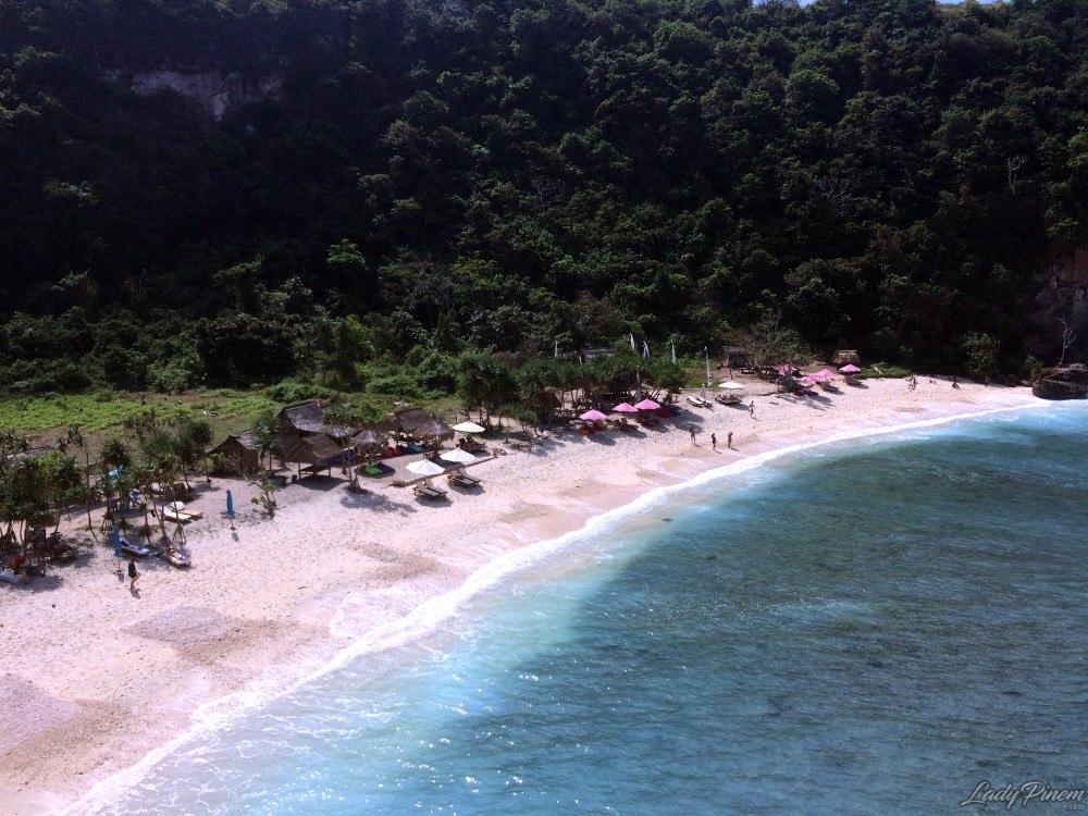 Atuh Beach Nusa Penida bali - 5
