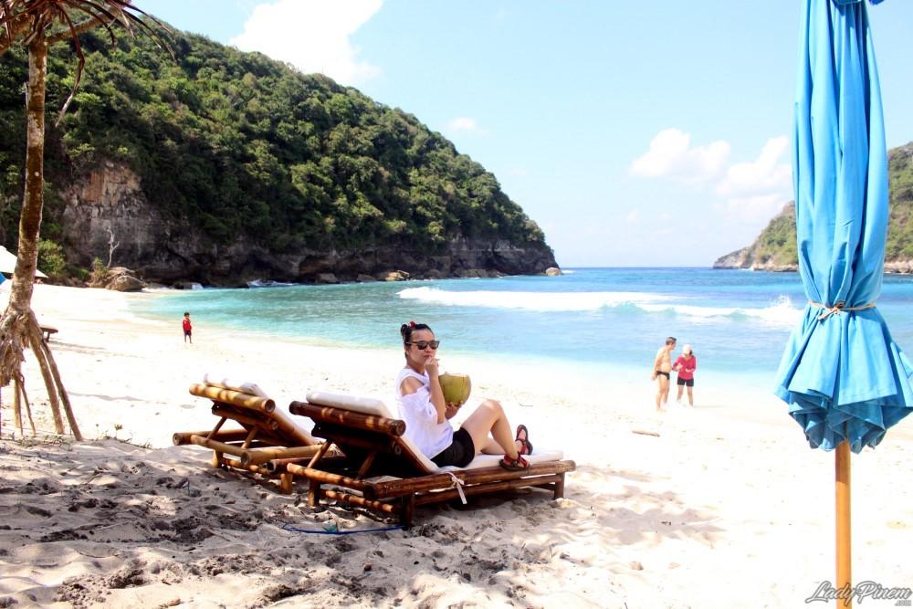 Atuh Beach Nusa Penida bali - 6