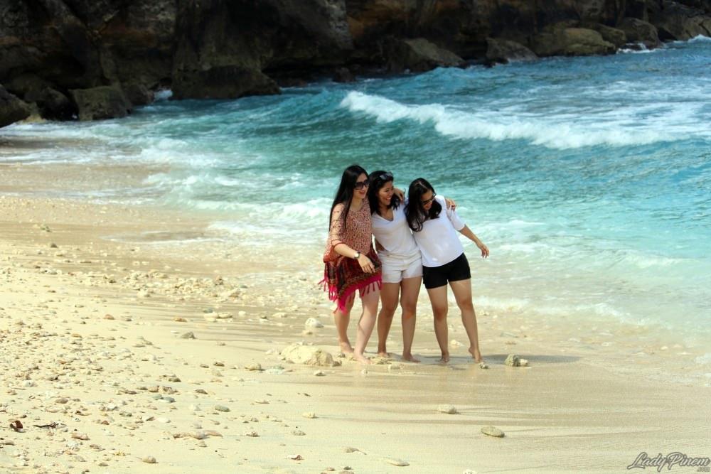 Atuh Beach Nusa Penida bali - 7