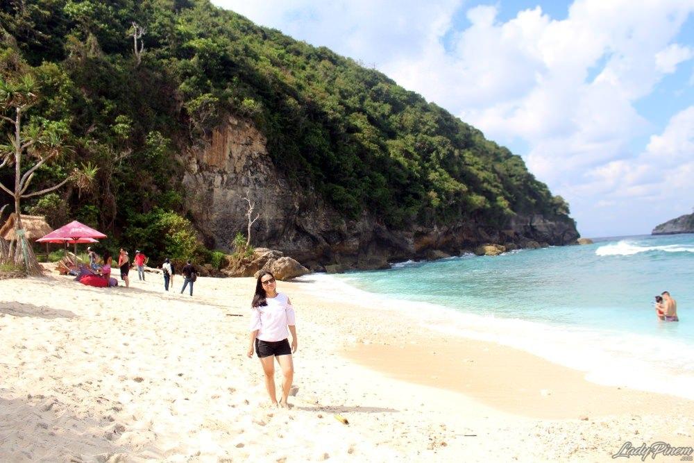 Atuh Beach Nusa Penida bali - 9