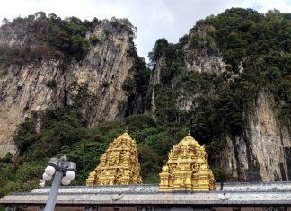 Batu Caves, Salah Satu Wisata Wajib di Malaysia - 3