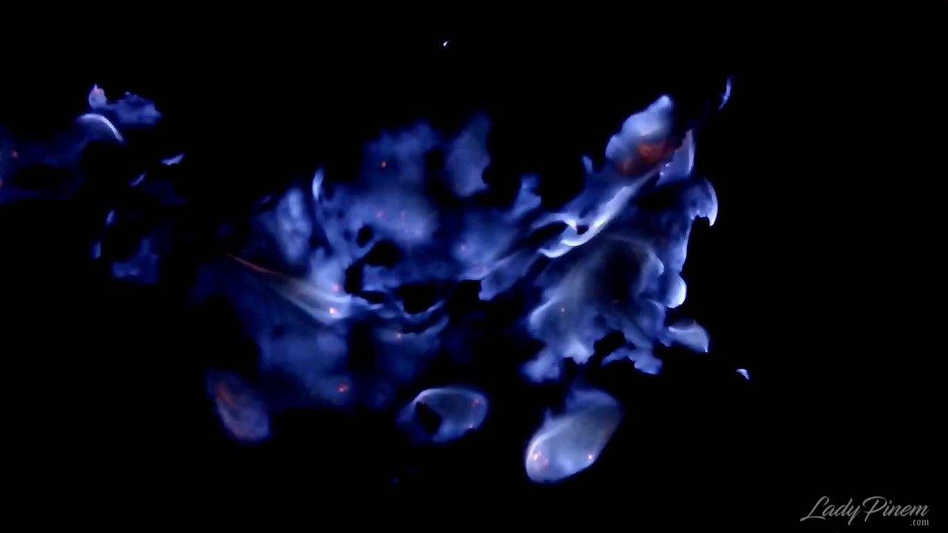 Blue Fire Ijen 1