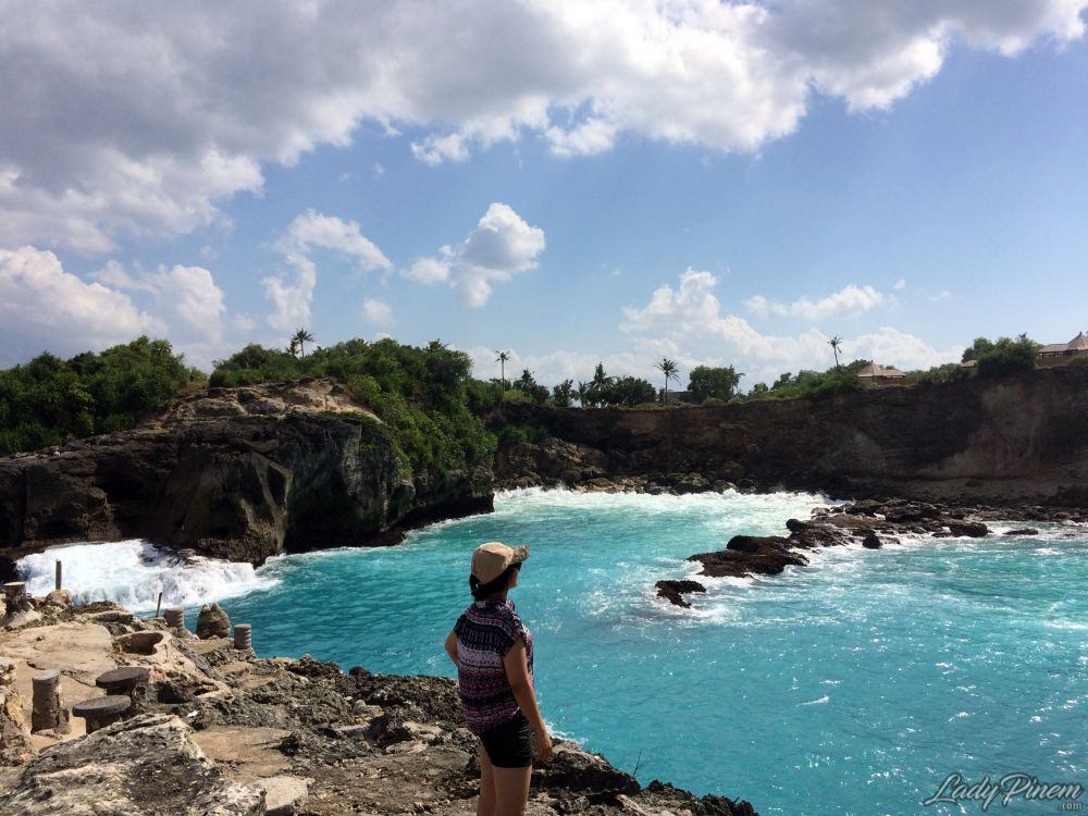 Blue Lagoon Nusa Ceningan Bali - 2