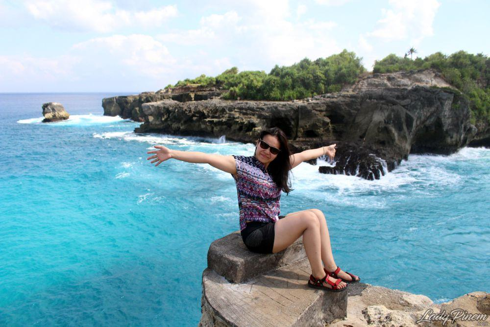 Blue Lagoon Nusa Ceningan Bali - 3