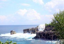 Blue Lagoon Nusa Ceningan Bali - 4