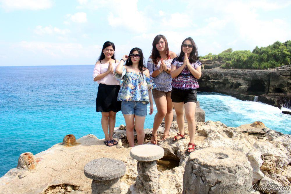 Blue Lagoon Nusa Ceningan Bali - 6