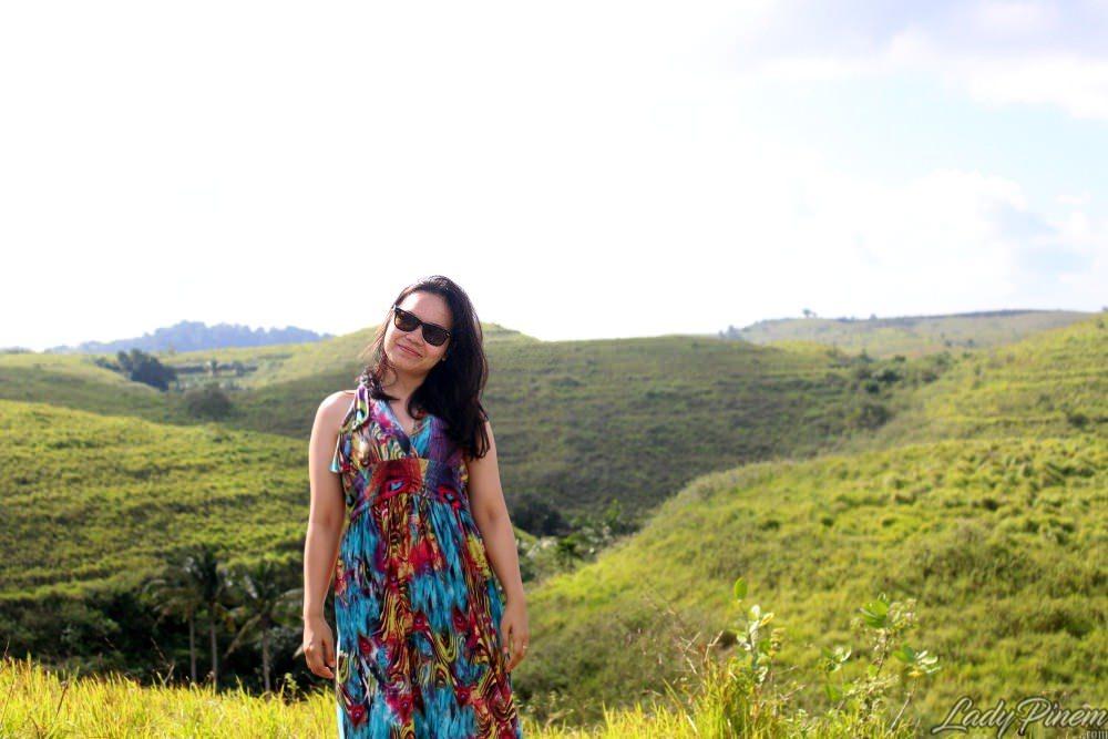 Bukit Teletubbies Nusa Penida ali - 4