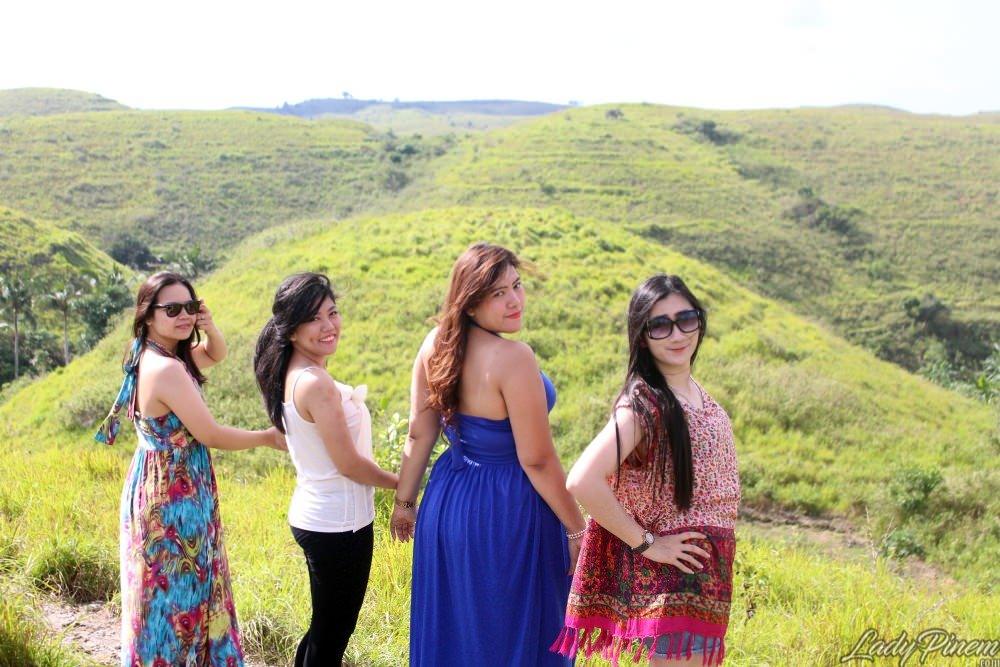 Bukit Teletubbies Nusa Penida ali - 6