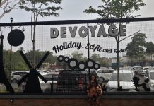 Devoyage Bogor 1