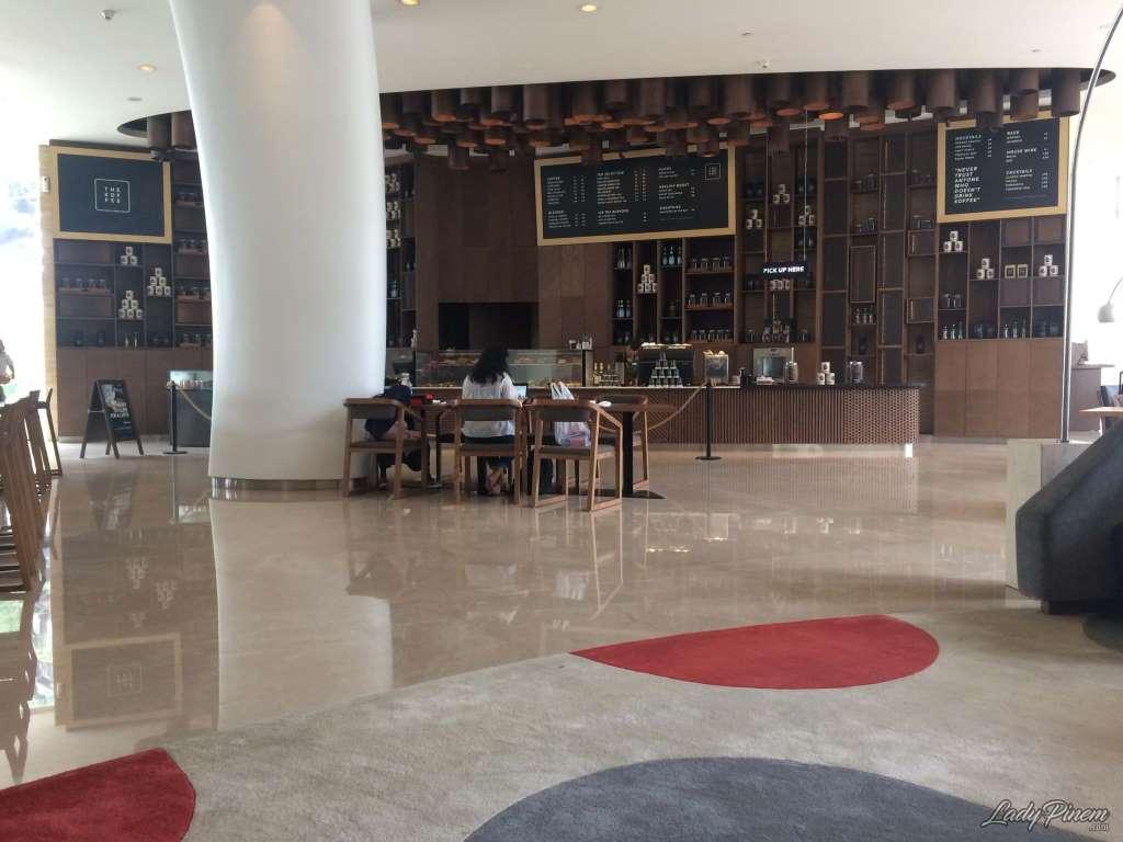 DoubleTree by Hilton Jakarta 2