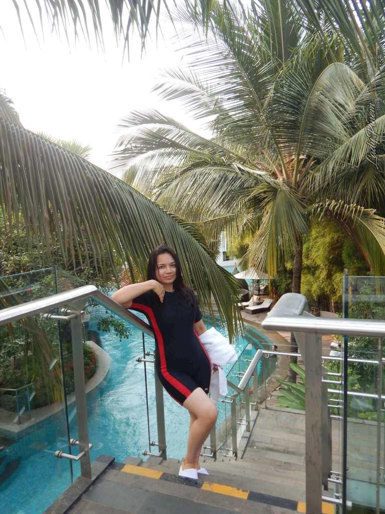 DoubleTree by Hilton Jakarta 5