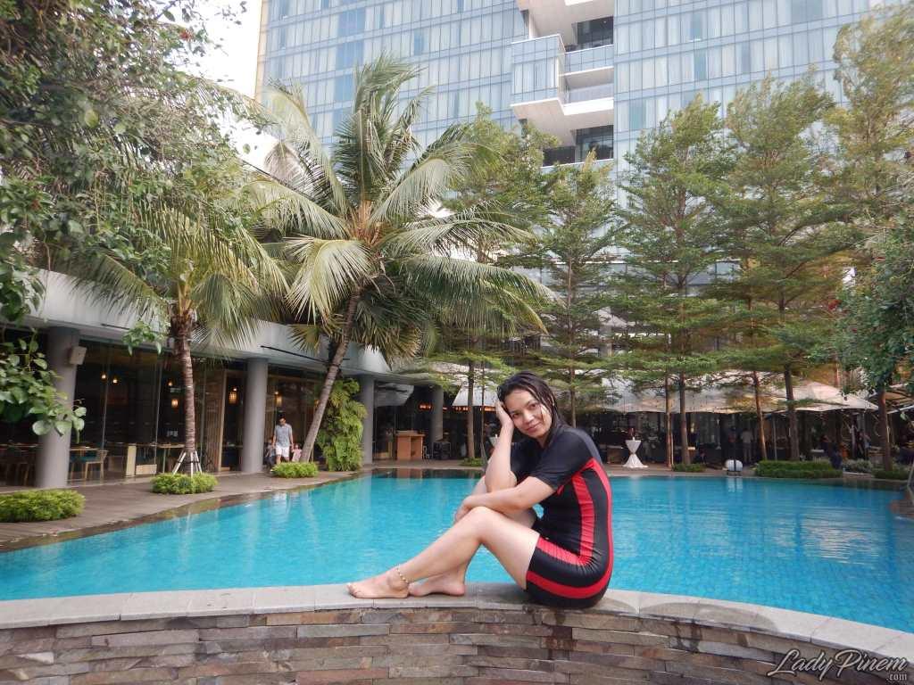 DoubleTree by Hilton Jakarta 6
