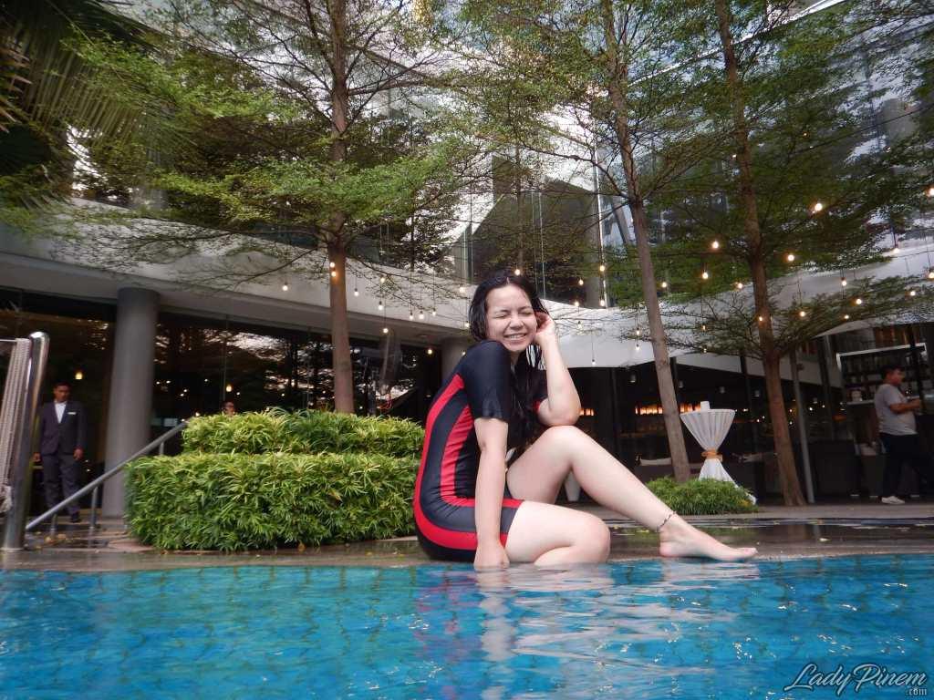 DoubleTree by Hilton Jakarta 7