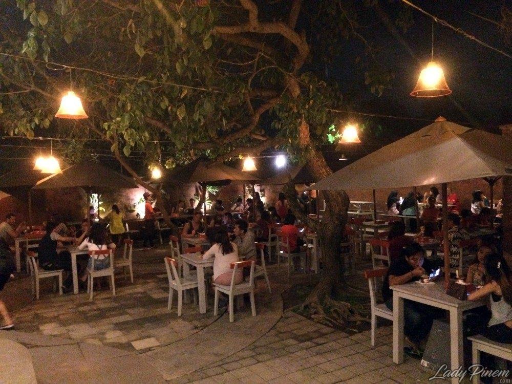 Gusto Gelato & Caffe Kerobokan Bali - 1