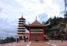 Resorts-World-Genting-Chin-Swee-Caves-Temple-13