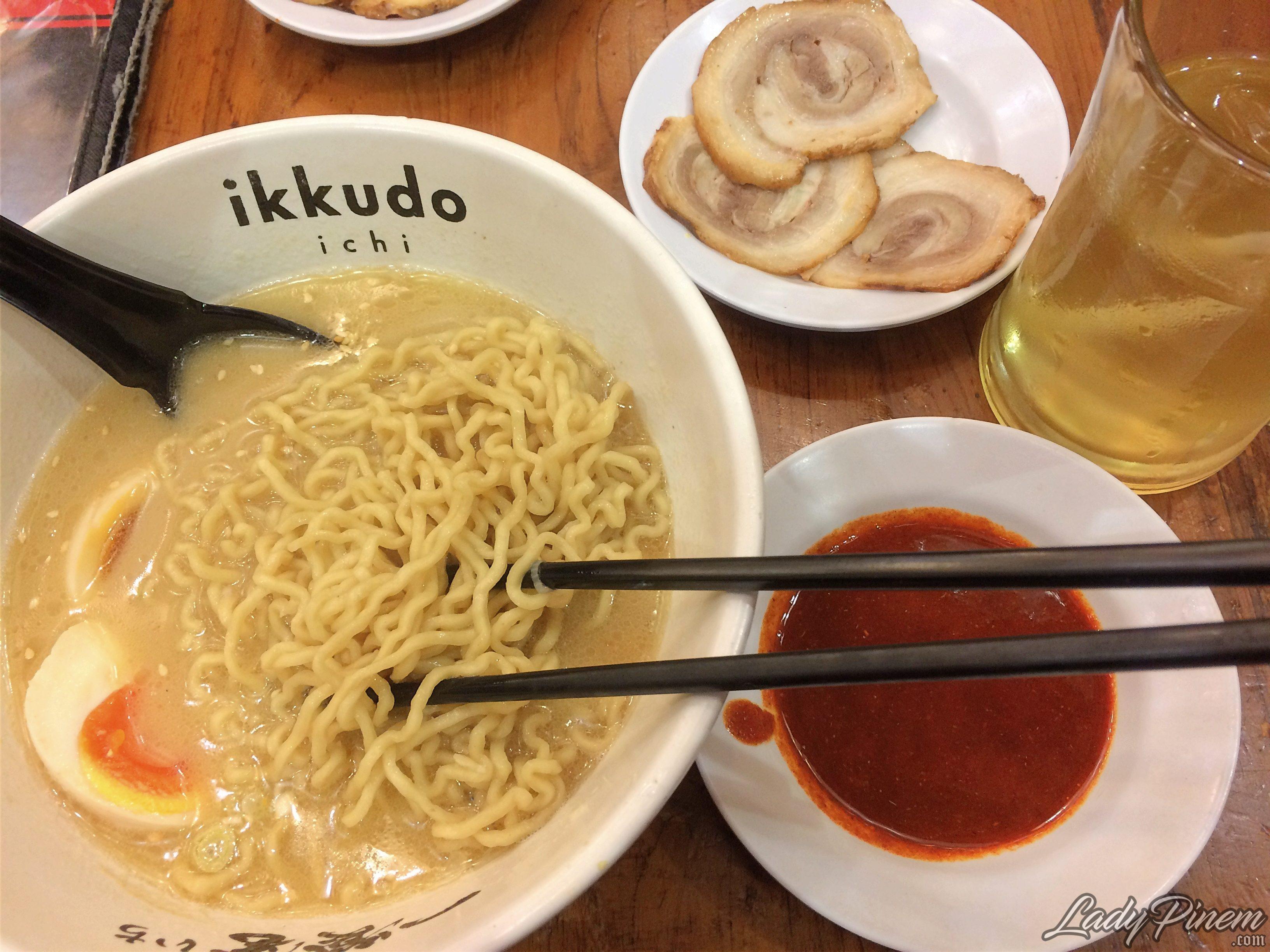Ikkudo-4