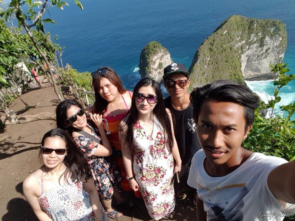 Kelingking Beach Nusa Penida - 4