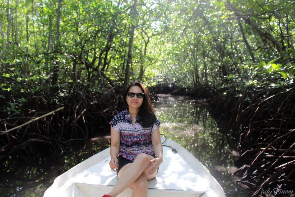 Mangrove Forest Nusa Lembongan Bali - 6
