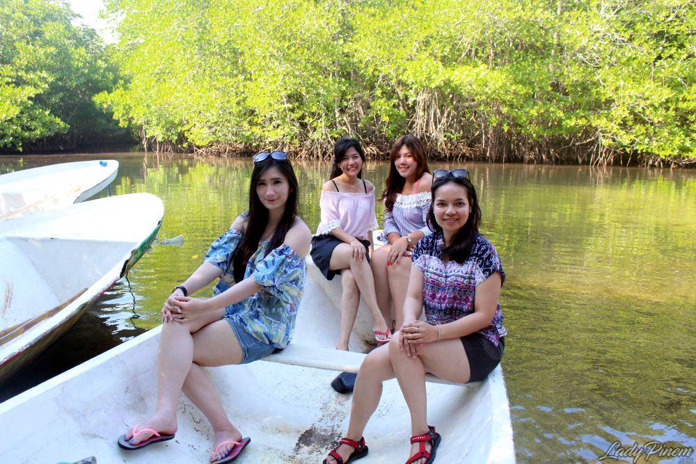Mangrove Forest Nusa Lembongan Bali - 8