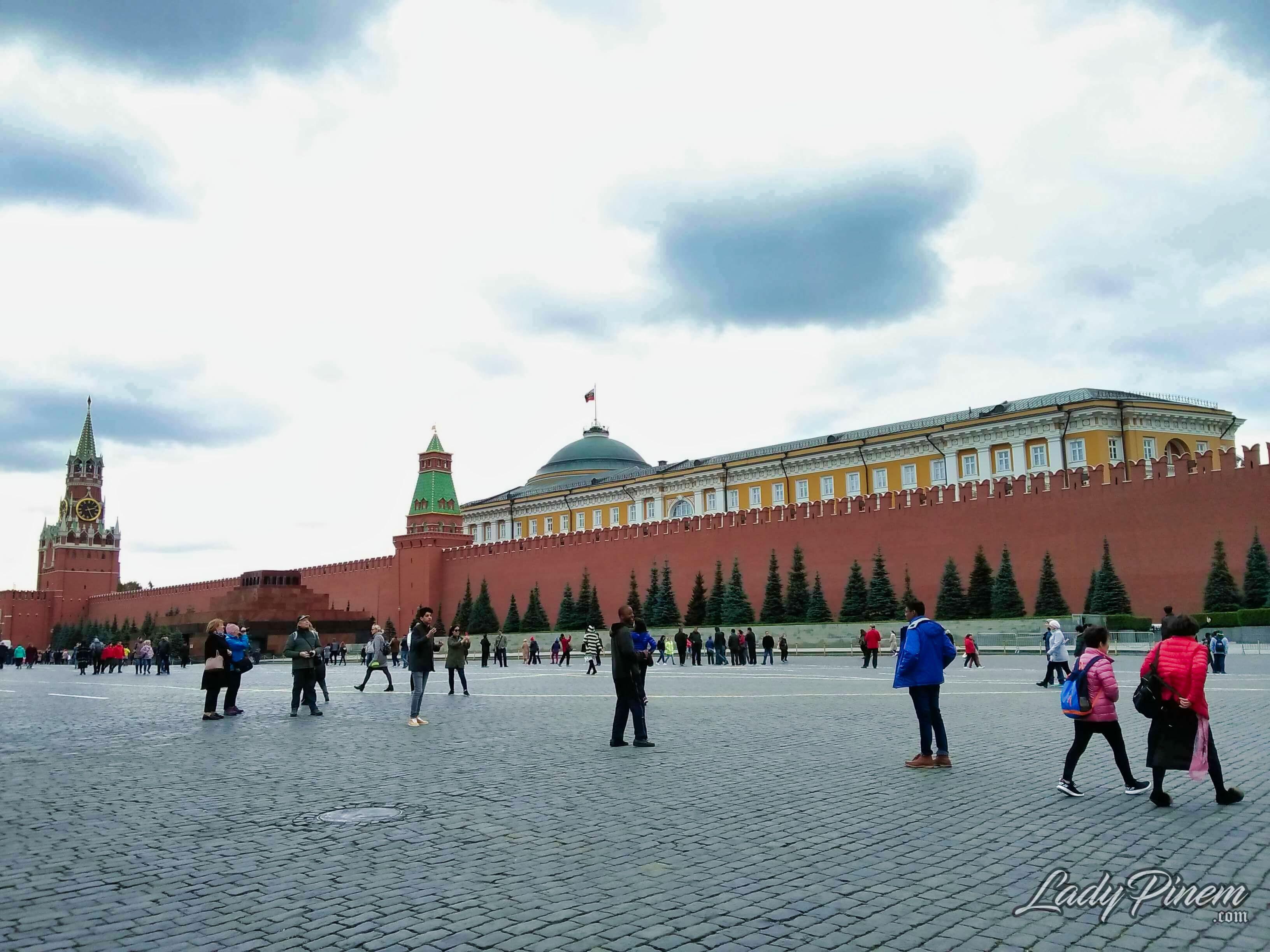 Moscow - Kremlin 3