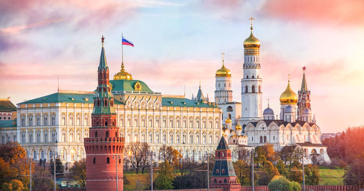 Catatan Perjalanan ke Rusia: Negeri Beruang Putih | Lady Pinem