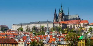 Most romantic destinations in Eastern Europe