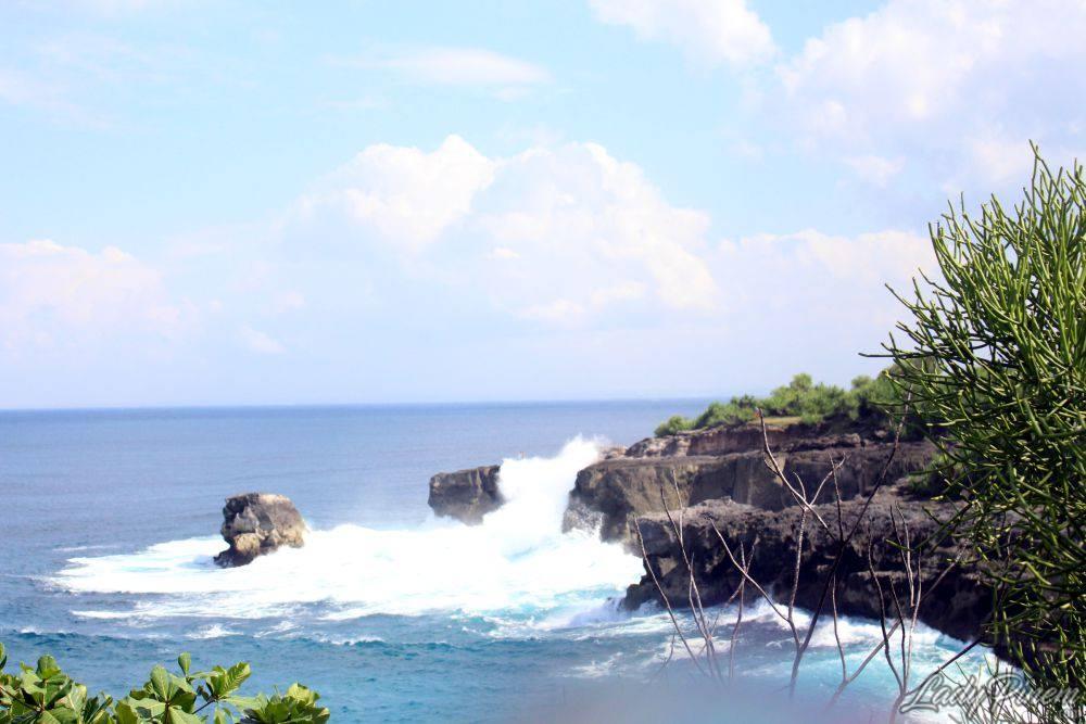 Nusa Ceningan klungkung Bali - 2