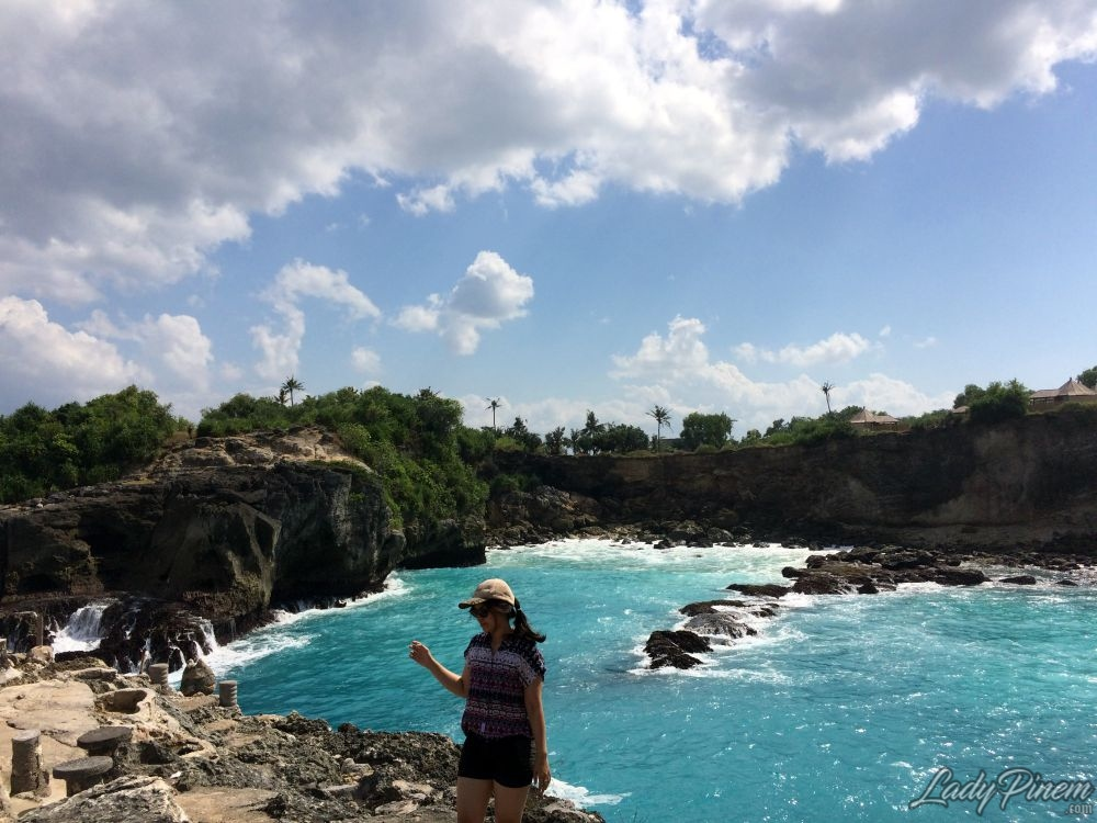 Nusa Ceningan klungkung Bali - 3