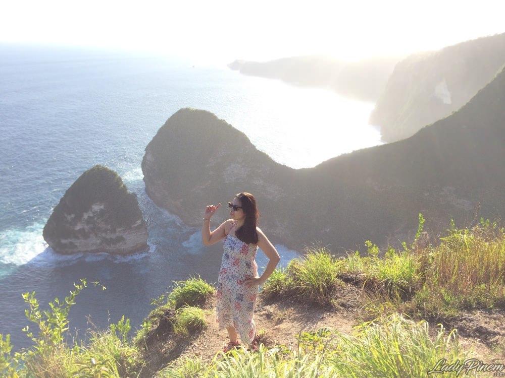 Paluang Cliff Nusa Penida Bali - 2