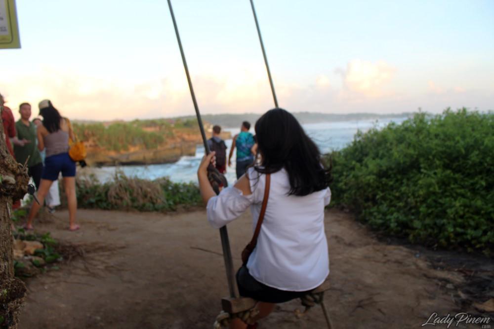 Pantai Dream Beach Nusa Lembongan Bali - 2